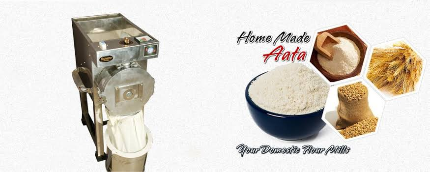 Best Rajasthan Flour Mill Machines