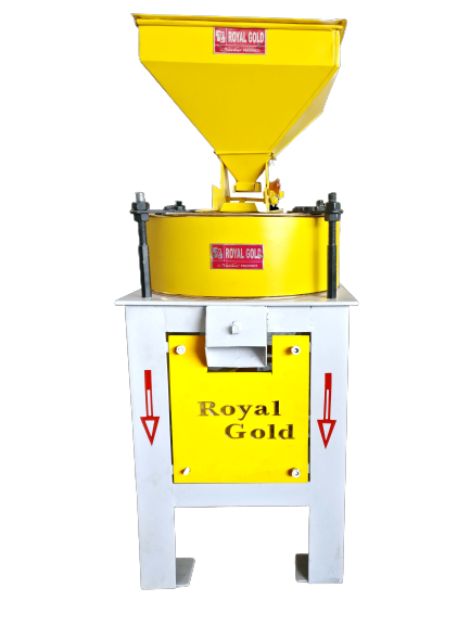 Royal Gold Super Mill